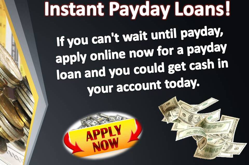 Instant Payday Loan – The Only Way to Get Money When Required | Online Payday Loans – Get The ...